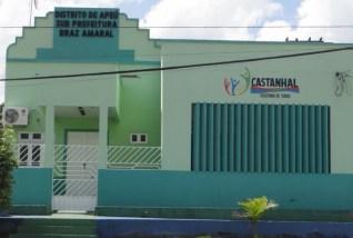 Sub-prefeitura - Distrito do Apeú