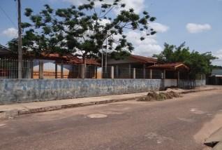 Escola Professora Cacilda Possidônio Nascimento
