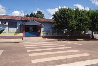 Escola Maria Inês Costas