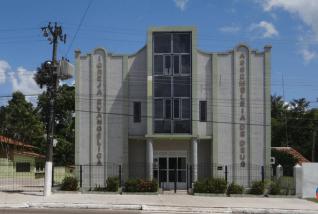 Igreja Assembleia de Deus - Apeú