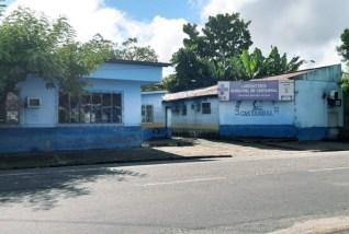 Laboratório Municipal de Castanhal