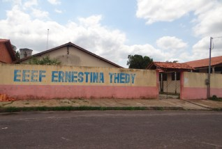 Escola Ernestina Thedy