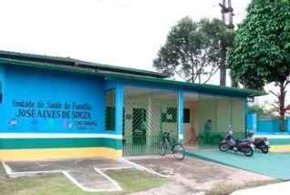 USF Jose Alves de Souza