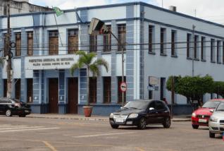 Secretaria Municipal de Planejamento e Gestão