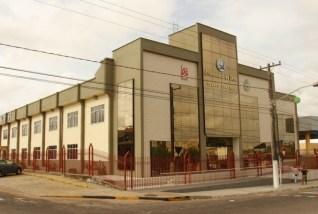 Templo Central - Assembleia de Deus