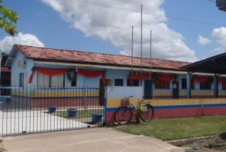 Escola Professora Raimunda Amaral da Silva