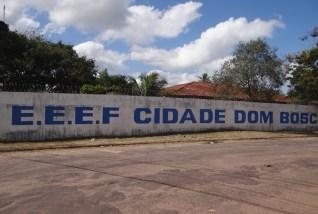 Escola Cidade de Dom Bosco