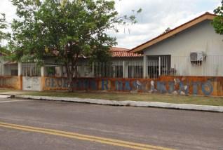 Escola Professora Georgina Rocha Nascimento