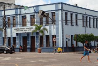 Secretaria Municipal de Licitação