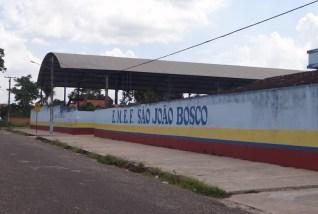 Escola São João Bosco