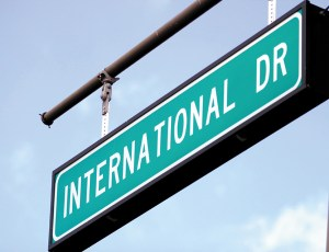 cartel international drive