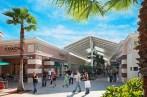 Pasillo Vineland Ave Premium outlets