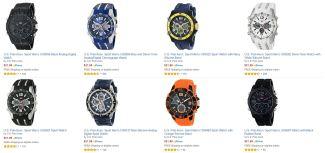 Reloj Amazon desde 25 dólares