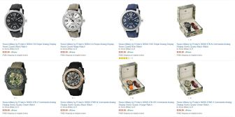 Reloj Swiss Military Amazon