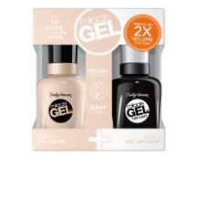 SALLY HANSEN Miracle Value Pack