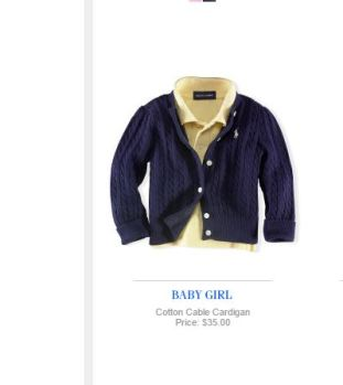 Baby Boy Polo Ralph Lauren 26