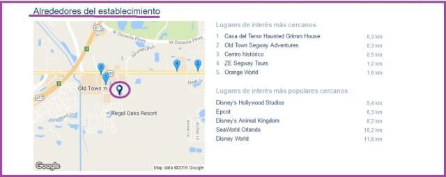 Comfort Suites Maingate East mapa.JPG