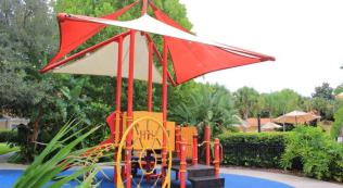 Encantada - The Official CLC World Resort fOTO 8