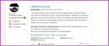 Encantada - The Official CLC World Resort Opinione 4
