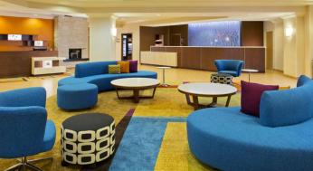 Fairfield Inn & Suites by Marriott Orlando Lake Buena Vista in the Marriott Village Foto 2
