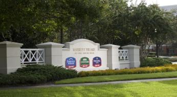 Fairfield Inn & Suites by Marriott Orlando Lake Buena Vista in the Marriott Village Foto 20