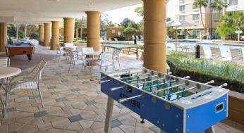 Fairfield Inn & Suites by Marriott Orlando Lake Buena Vista in the Marriott Village Foto 21