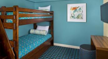 Fairfield Inn & Suites by Marriott Orlando Lake Buena Vista in the Marriott Village Foto 6