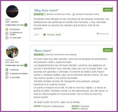 Florida Resort Orlando Opiniones Viajeros