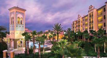 Hilton Grand Vacations at Tuscany Village Foto 5