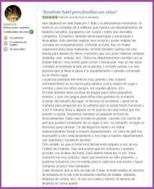 Hilton Grand Vacations at Tuscany Village Opiniones Viajeros 2