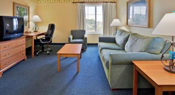 Holiday Inn Express & Suites Lk Buena Vista South foto 10