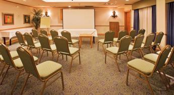 Holiday Inn Express & Suites Lk Buena Vista South foto 12