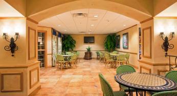 Holiday Inn Express & Suites Lk Buena Vista South foto 2