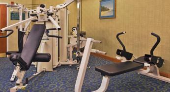 Holiday Inn Express & Suites Lk Buena Vista South foto 4