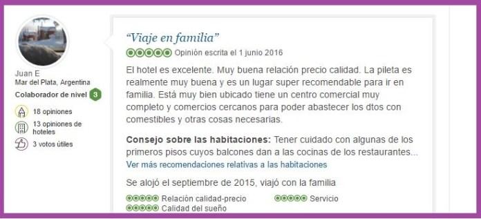 Lake Buena Vista Resort Village and Spa, a staySky Hotel & Resort Opiniones Viajeros 7