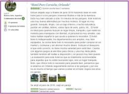 Parc Coniche Opiniones Viajeros 5