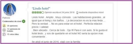 Parc Coniche Opiniones Viajeros 8