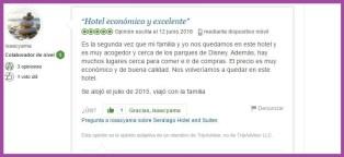 Saralago Opiniones Viajeros1