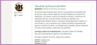Sheraton Vistana Villages Resort Villas Opiniones Viajeros 1