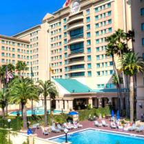 The Florida Hotel & Conference Center Foto 1