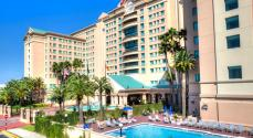 The Florida Hotel & Conference Center Foto 23