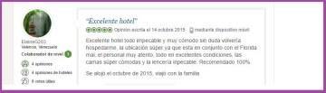 The Florida Hotel & Conference Center Opiniones Viajeros 8