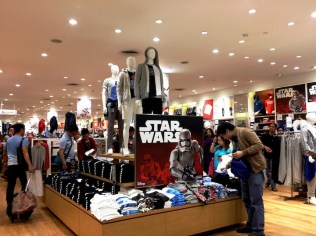 camisetas-uniqlo-star-wars