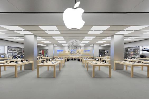 Apple-Store copy