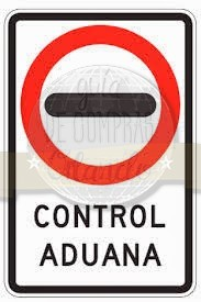 Control Aduana