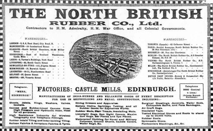 Hunter Boots History Leaflet.jpg