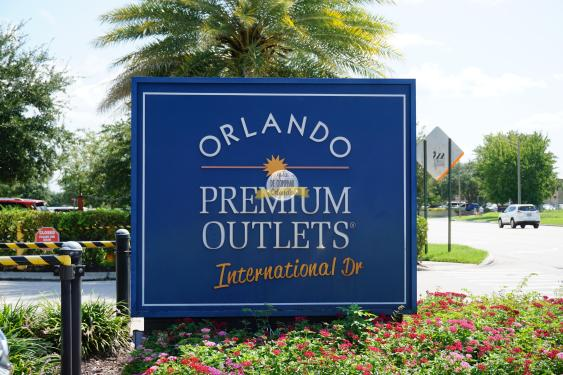 Cartel Orlando Premium Outlets International