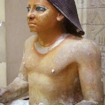 real statue 10c