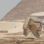 Passeio para as Pirâmides de Gizà Mênfis, Sakkara