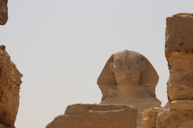Passeio um dia para O Museu Egípcio e As Pirâmides